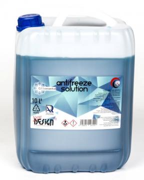 Antig.auto,G11 concentrat, 10 l-canistra