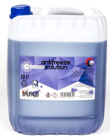 Antig.auto,G12, concentrat, 10 l, canistra