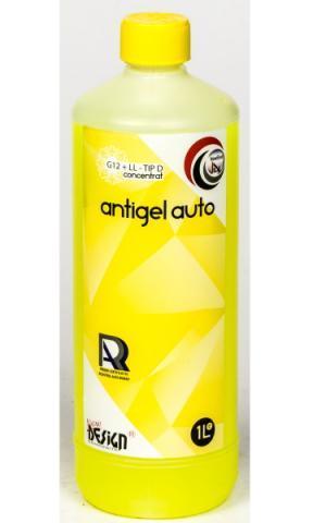 Antig.auto G12 LL,Tip D, 1l flacon,concentrat-1