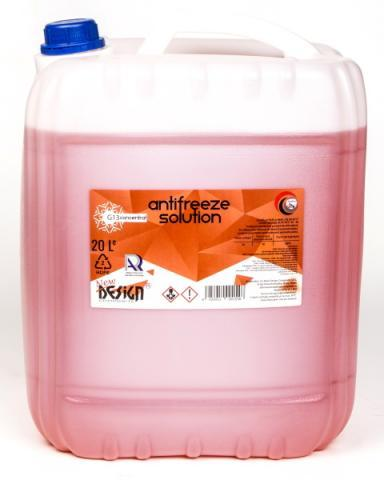 Antig.auto, G13, concentrat, 20l,canistra-1