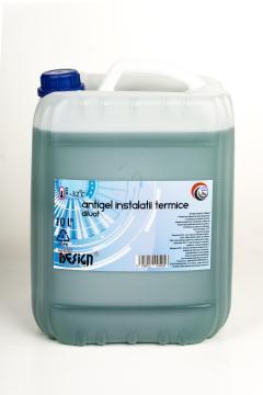 Antig.inst.termice, la -32, 10 l-diluat