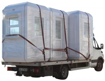 Livrare cabine (2)
